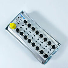 NEW Input module FESTO CP-E16-M8