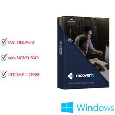 WonderShare Recoverit Ultimate 8.2 ??Full Version??License Key??Windows?