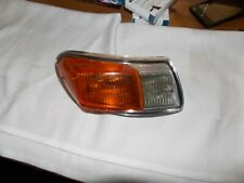 SAAB 99 EARLY 69 -71 INDICATOR SIDE LIGHT MARKER FENDER  - NEW OLD STOCK