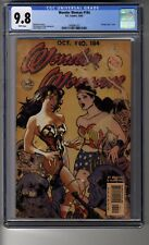 Wonder Woman (1987) # 184 Vintage Cover (Adam Hughes) - CGC 9.8 White Pages