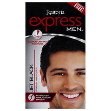 Restoria Express Jet Black Men