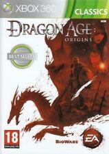 Videojuegos de rol Dragon Age PAL