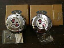 NOS OEM Ford 1990 - 1998 F250 F350 Truck Hub Lock Cap 1991 1992 1993 1994 1995