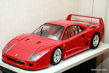 Ferrari f40 rouge 1:8 Pocher