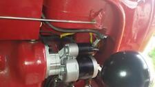 Anlasser Getriebeanlasser Traktor Porsche Junior 108L Starter f.Schlepper 108 L