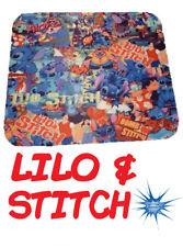 Lilo & Stitch  Anti Slip PC Gamer Picture Mouse Pad