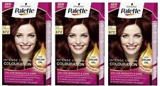 Red Women's Permanent Hair Colourants