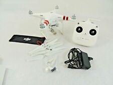 DJI Phantom 3 Standard Quadcopter with 2.7K Camera and 3-Axis Gimbal - White...