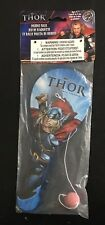 2011 THOR Marvel Comics Paddle Ball Rare New In Package Avengers Movie Product