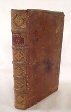 1699 Pliny The Younger Lettres de Pline le Jeune Antique Roman Literature