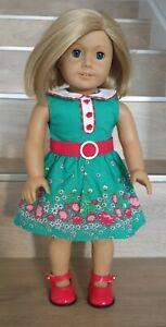 American Girl Doll Kit Kittredge