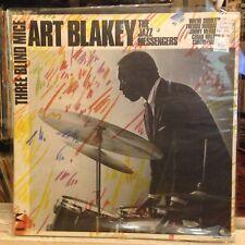 [SOUL/JAZZ]~EXC LP~ART BLAKEY & The JAZZ MESSENGERS~Three Blind Mice~{1972~UA~RE