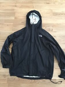 The North Face Hyvent Jacket Size Large
