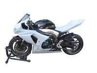 SUZUKI GSXR1000 GSX-R1000 2009-2015 09 10 11 12 13 14 15 Race Bodywork w/Sb Tail