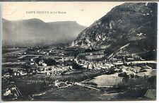 CP 38 Isère - Saint-Egrève et la Monta