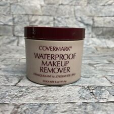 Vintage Lydia O'Leary Covermark Waterproof Makeup Remover 4 oz