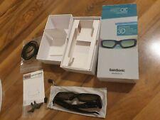 SainSonic 3D Active Shutter Brille for Panasonic
