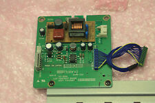 Roland LCD Contrast Board,  New from factory, for VS-1680, VS-1880, pn 71015967