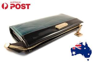NEW Women's Clutch Wallet Handbag Leather Purse Girl's Fashionable Shoulder Bag