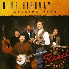 Blue Highway - Lonesome Pine [CD]