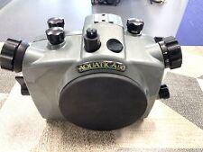 Aquatica 90 Underwater Camera Housing Nikon N90s F90s, SB-105 & SB-600 Flashes