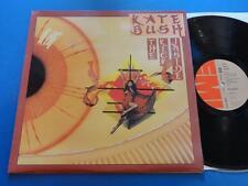 """KATE BUSH  THE KICK INSIDE EMI 78 -2-3 UK 1st pr LP """"Remember Yourself"""" EX/EX"""