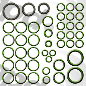 A/C System O-Ring and Gasket Kit Global 1321254