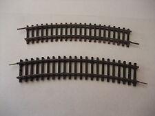 D modello ferroviaria binari compensazione pezzi Rozès Zeuke Berliner TT passate 11,0 cm