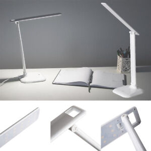 Electronic Repairing Reading Table Desk Dimmable Adjustable LED Lamp Mains 240V
