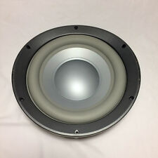 """Infinity Subwoofer Woofer 10"""" Heavy 28lbs From CSW-10 4 ohm Tested Working #2"""