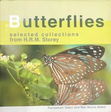 Butterflies selected collections From H.R.M. Storey Malaysia