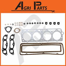 Fordson Major Top Head Gasket Set, Super, Power, Ford, Tractor, Trader 592E