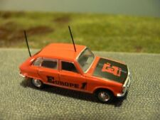 1/87 UH Norev Renault 16 TL Europe 1