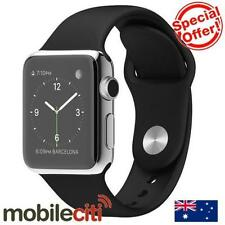 Stainless Steel Case 8GB Smart Watches for Android