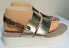 TNHEIO AEPMA Size AU 10 / EUR 41/UK 8/US 10 Women's 2X Different Glitz Sandals