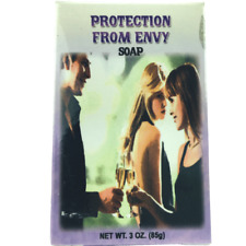 Protection From Envy Contra Envidia Soap Jabon Indio Products 3oz Wicca Santeria