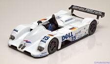 1:18 Maisto BMW V12 LMR Winner Le Mans 1999