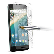 2 x Tempered Glass Screen Protector for Huawei LG Google Nexus 5 5X 6 6P