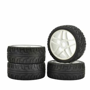 1/8 17mm RC ON Road Buggy Off Road Wheel and tyre for Buggy KYOSHO HPI LOSI HSP
