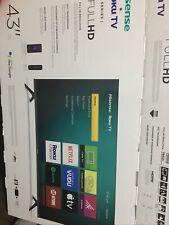 Hisense 32H4030F1 43inch 720p LED Roku Smart TV
