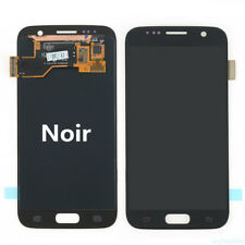 Neuf ECRAN LCD + VITRE TACTILE POUR SAMSUNG GALAXY S7 G930 G930A G930F Noir