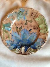 "Tracey Porter ""Botanica Collection"" Salad Plate~NEW"
