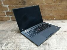Lenovo x1 Carbon i5 4th Gen 1.90GHz 256GB SSD 8GB RAM Touch Screen 236693