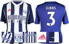dc2395841 West Bromwich Albion Memorabilia Football Shirts (English Clubs) for ...