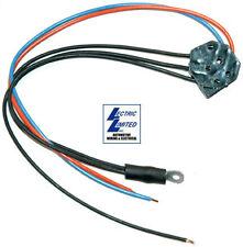78-82 Corvette Repair Pigtail NEW Power Door Lock Switch Right Hand 40151