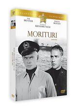 """DVD """"Morituri""""  Marlon Brando - Yul Brynner  NEUF SOUS BLISTER"""