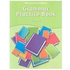 Storytown Ser.: Grammar Practice Book (2005, Paperback)