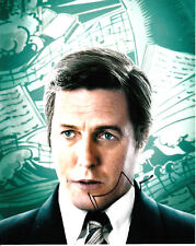 HUGH GRANT SIGNED CLOUD ATLAS PHOTO UACC REG 242