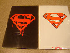 SUPERMAN 75 AND ADVENTURES OF SUPERMAN 500