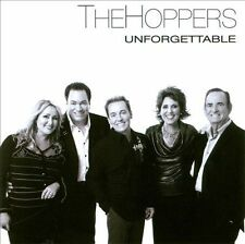 Unforgettable by The Hoppers (CD, Mar-2010, Mansion Entertainment)